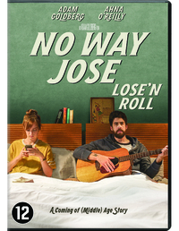 No Way Jose-DVD