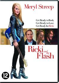 Ricki And The Flash-DVD