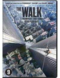 The Walk-DVD