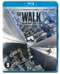 The Walk-Blu-Ray