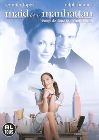 Maid In Manhattan-DVD