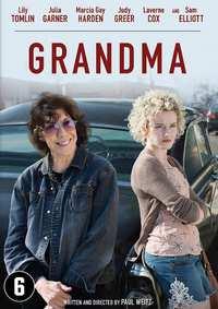 Grandma-DVD