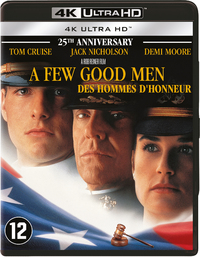 A Few Good Men (4K Ultra HD)-4K Blu-Ray