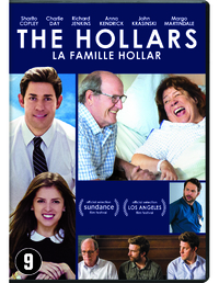 The Hollars-DVD