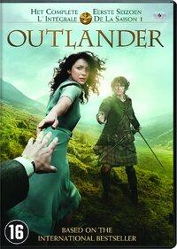 Outlander - Seizoen 1-DVD
