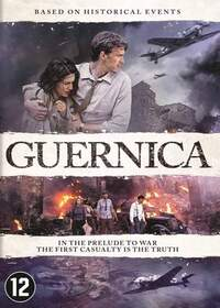 Guernica-DVD