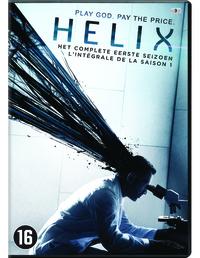 Helix - Seizoen 1-DVD