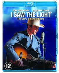 I Saw The Light-Blu-Ray