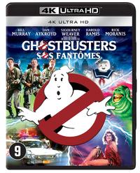 Ghostbusters (4K Ultra HD)-4K Blu-Ray