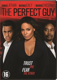 Perfect Guy-DVD