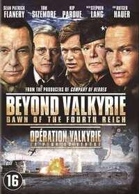 Beyond Valkyrie - Dawn Of The Fourth Reich-DVD