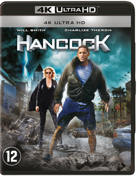 Hancock (4K Ultra HD)-4K Blu-Ray