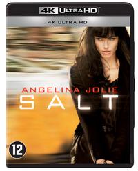 Salt (4K Ultra HD)-4K Blu-Ray