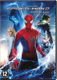 The Amazing Spider-Man 2-DVD