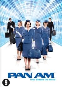 Pan Am - Seizoen 1-DVD