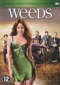 Weeds - Seizoen 6-DVD