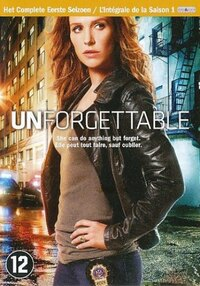Unforgettable - Seizoen 1-DVD