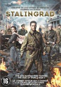 Stalingrad-DVD