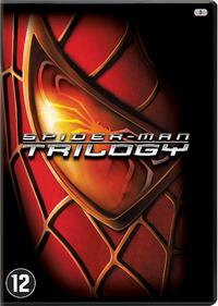 Spider-Man Trilogy-DVD