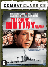 The Caine Mutiny-DVD