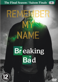 Breaking Bad - Final Season-DVD