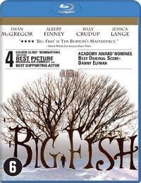 Big Fish-Blu-Ray