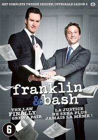 Franklin & Bash - Seizoen 2-DVD
