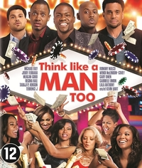 Think Like A Man Too-Blu-Ray