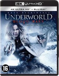 Underworld - Blood Wars (4K Ultra HD En Blu-Ray)-4K Blu-Ray