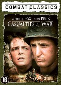 Casualties Of War-DVD