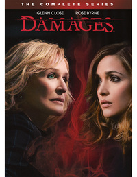 Damages - The Complete Series-DVD