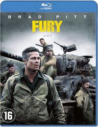 Fury-Blu-Ray
