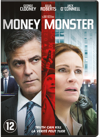 Money Monster-DVD