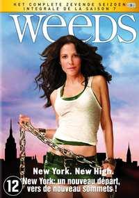 Weeds - Seizoen 7-DVD