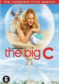 Big C - Seizoen 1-DVD