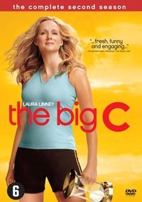 Big C - Seizoen 2-DVD