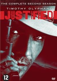 Justified - Seizoen 2-DVD