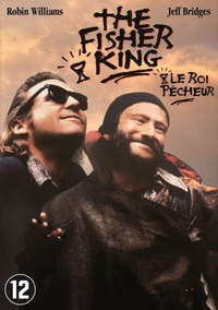 Fisher King-DVD