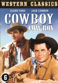 Cowboy-DVD
