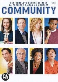 Community - Seizoen 1-DVD