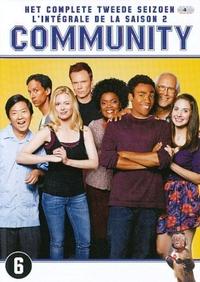Community - Seizoen 2-DVD