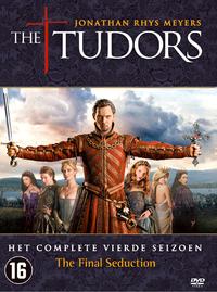 The Tudors - Seizoen 4-DVD