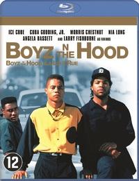 Boyz n' The Hood-Blu-Ray