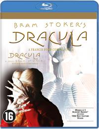 Bram Stoker's Dracula-Blu-Ray
