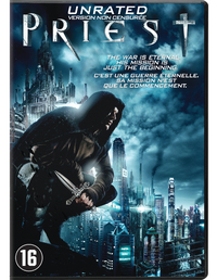 Priest-DVD