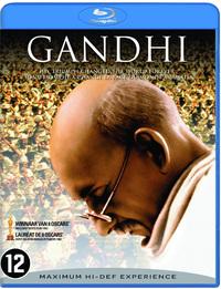 Gandhi-Blu-Ray