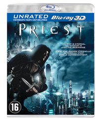 Priest (3D Blu-Ray)-3D Blu-Ray