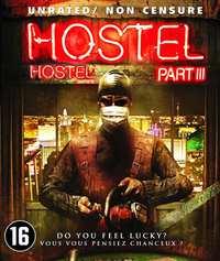 Hostel 3-Blu-Ray