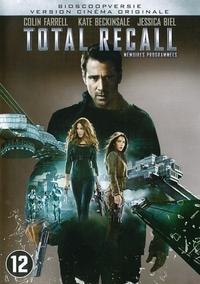 Total Recall (2012)-DVD
