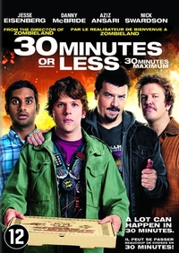 30 Minutes Or Less-DVD